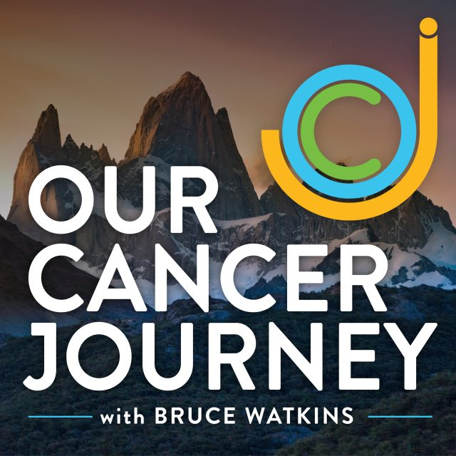 Our Cancer Journey Podcast Cover Art